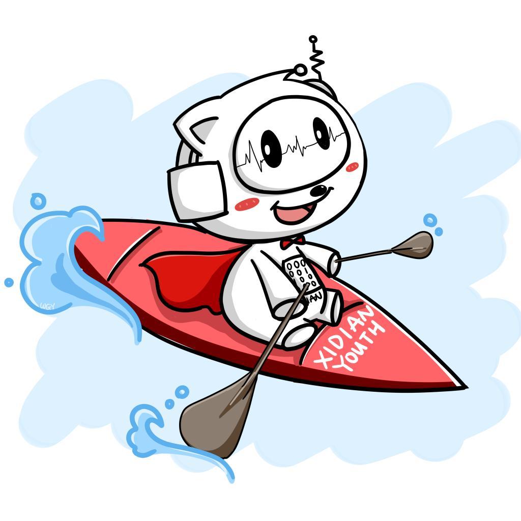 【校庆月】西电第二届大学生赛艇挑战赛杨凌开赛